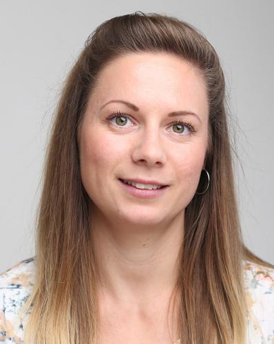 Christina Gronemeyer