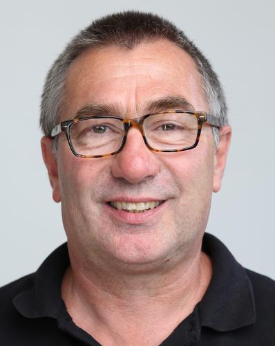 Ernst Hörner