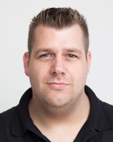 Florian Harder