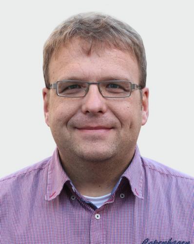 Markus Sube