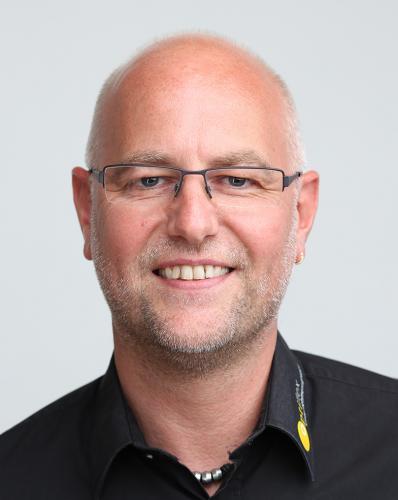 Patrick Faber