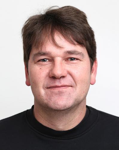 Tobias Hees